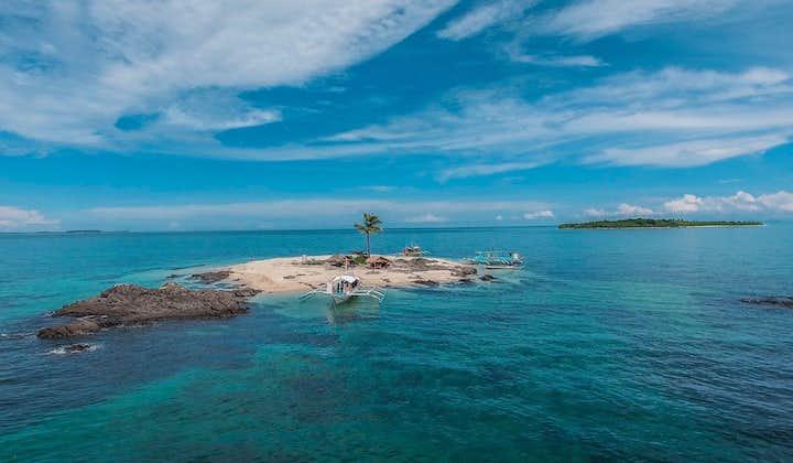 Sicogon Island in Iloilo
