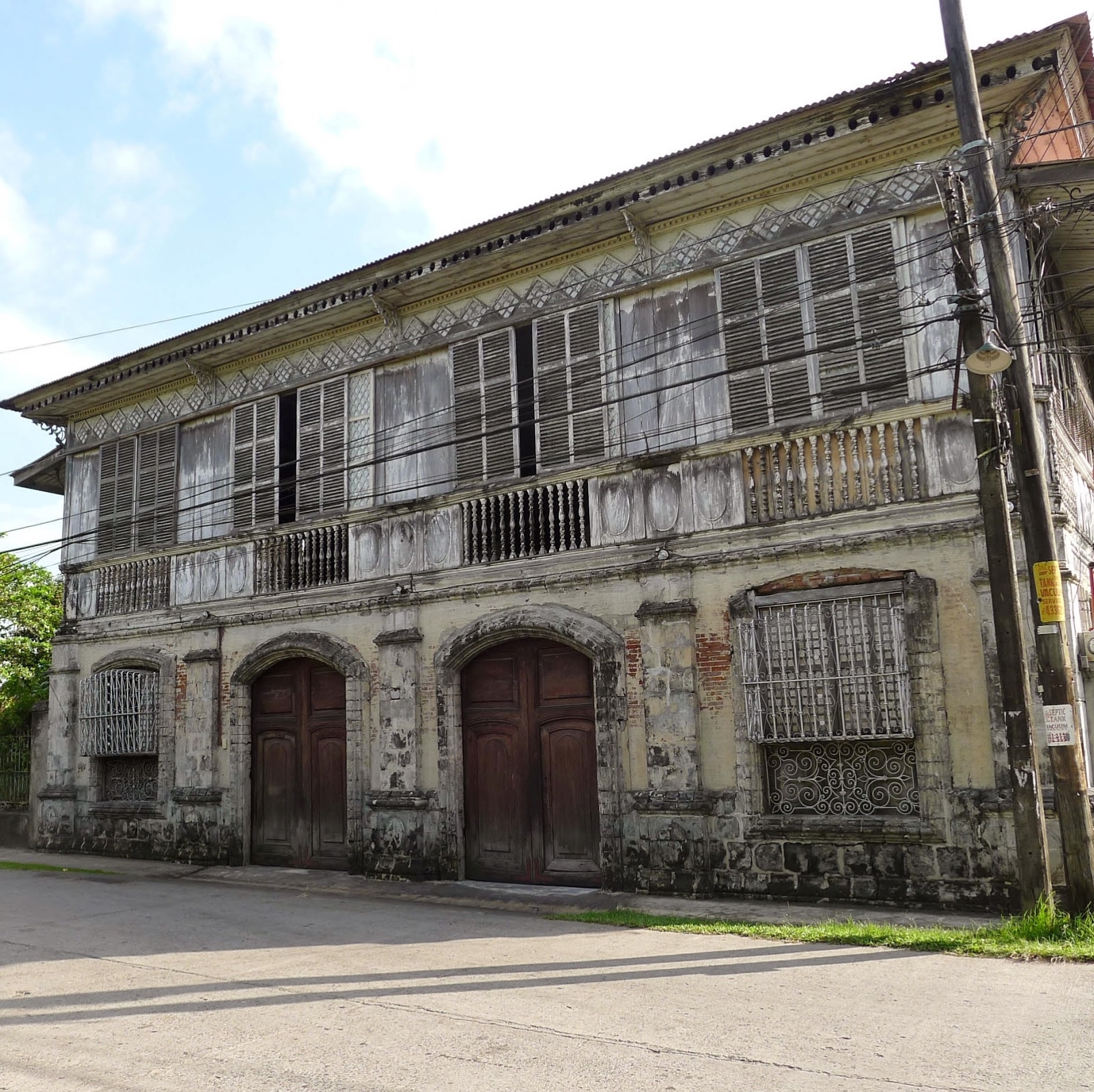 Balay ni Tana Dicang in Bacolod City