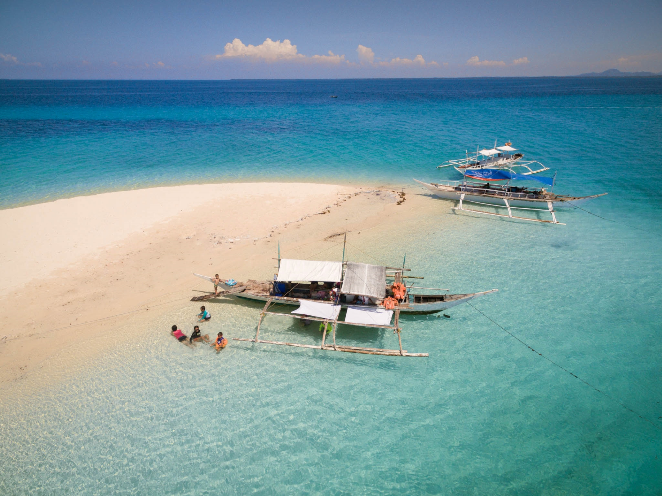 Bacolod Carbin Reef Full-Day Tour | With Guide and Transfers