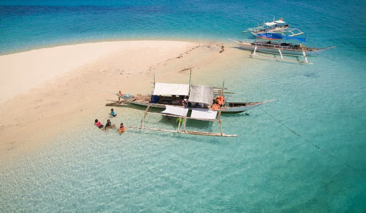 Bacolod Carbin Reef Full-Day Tour   With Guide and Transfers
