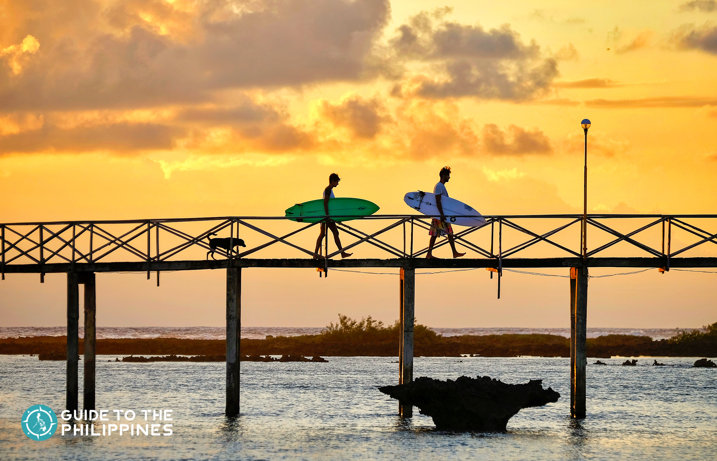 Siargao Island Travel Guide: What to Do + Resorts + COVID-19 Travel Requirements