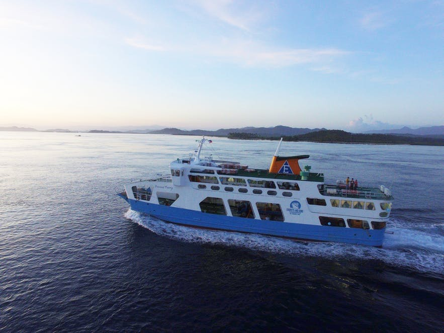 Fast craft trips by Evaristo & Sons