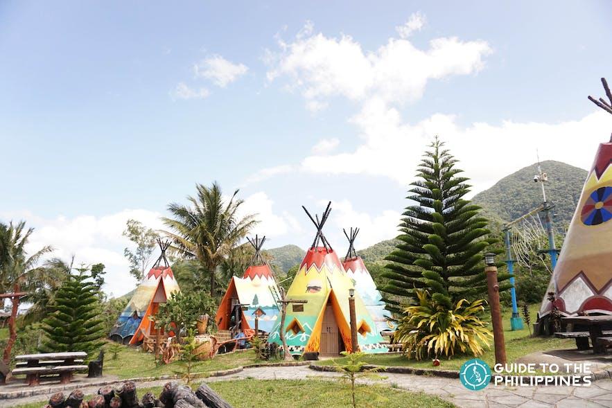campuestohan highland resort in bacolod