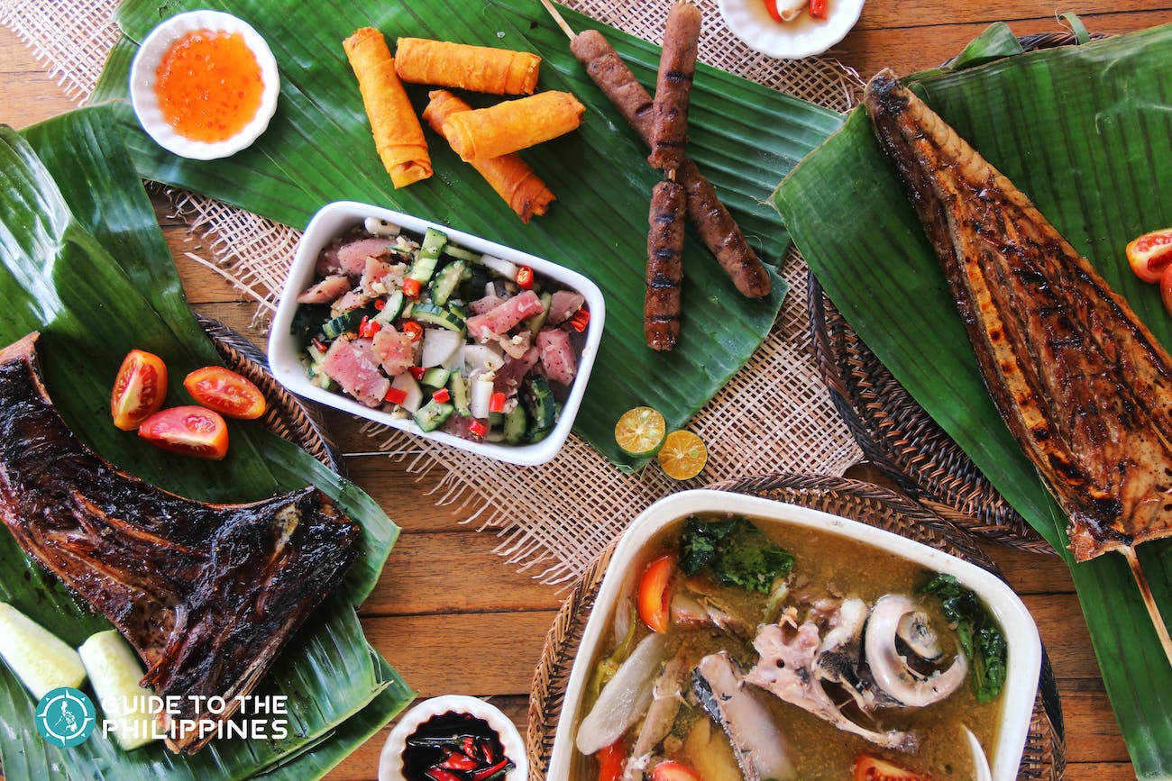 Detailed Guide To Local Cuisine Of The Philippines Guid