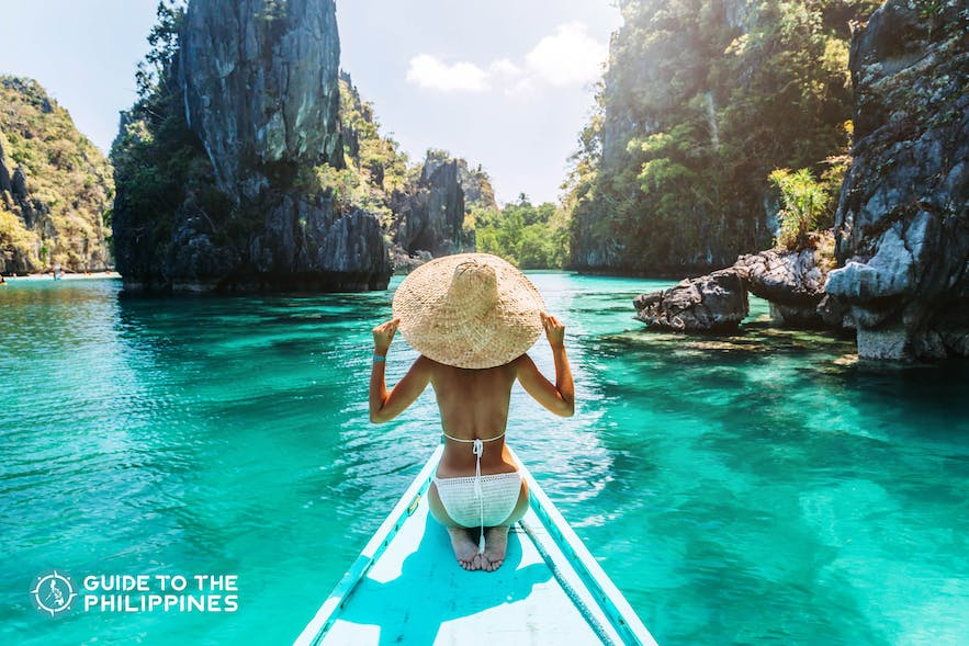 There are several options to get to El Nido via Manila or other Palawan destinations namely Puerto Princesa, Coron, and San Vicente