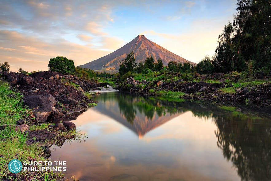 Travel Guide to Legazpi, Albay in the Philippines