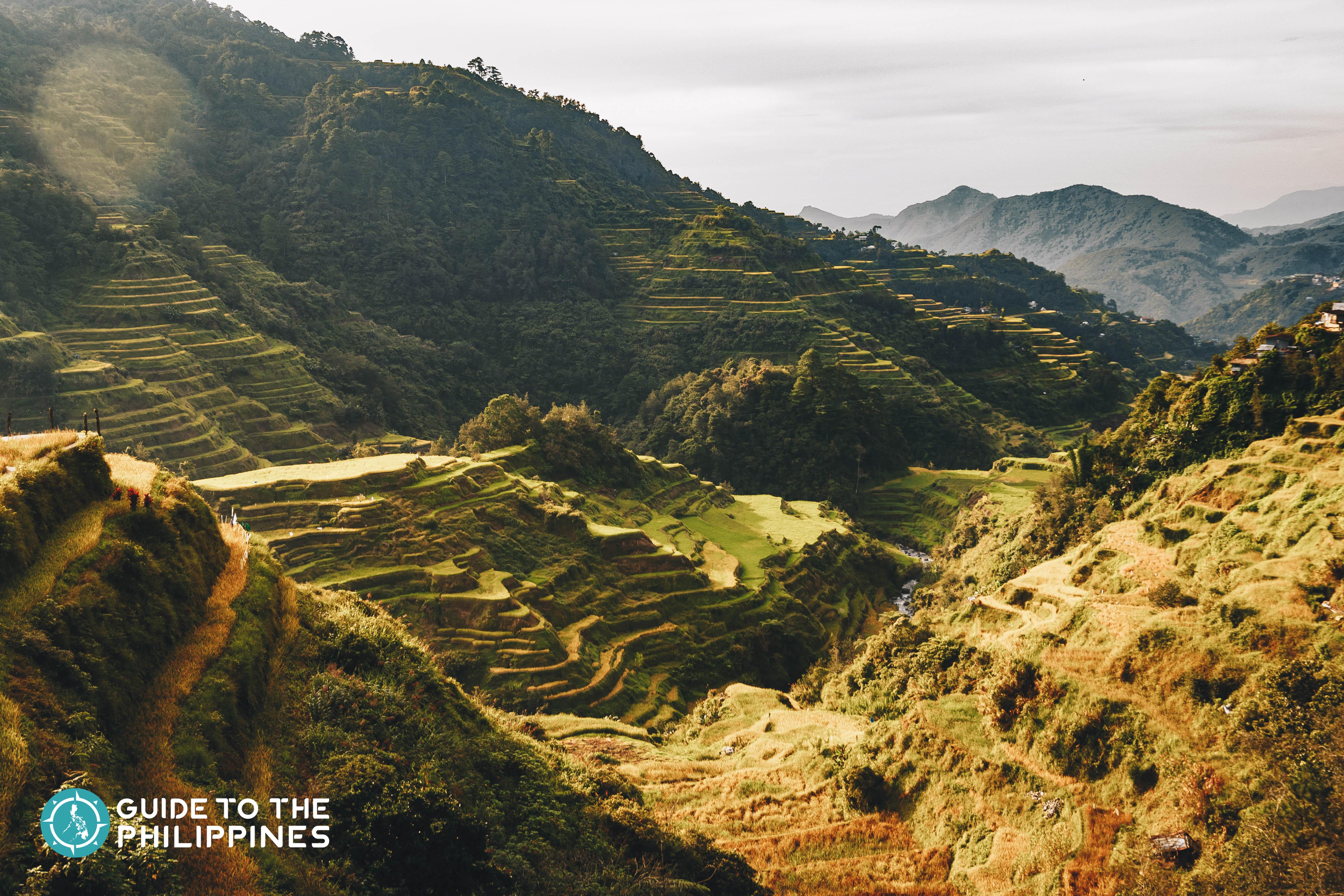 Sagada Travel Guide: A Peaceful Mountain Destination