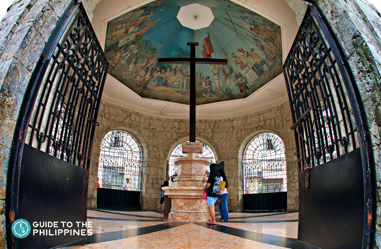 Cebu Travel Guide: Tourist Spots + Hotels + COVID-19 Travel Requirements