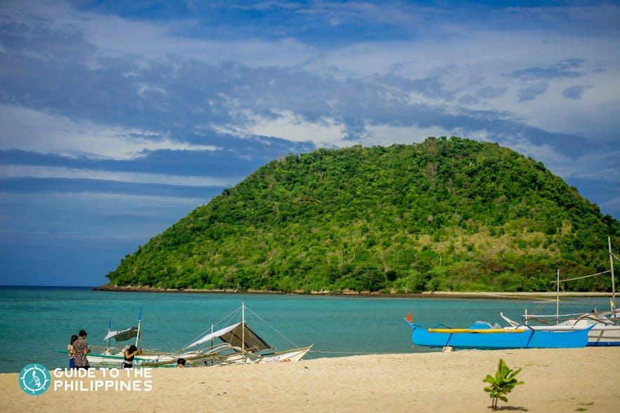 One of the most popular tourist spot in Iloilo