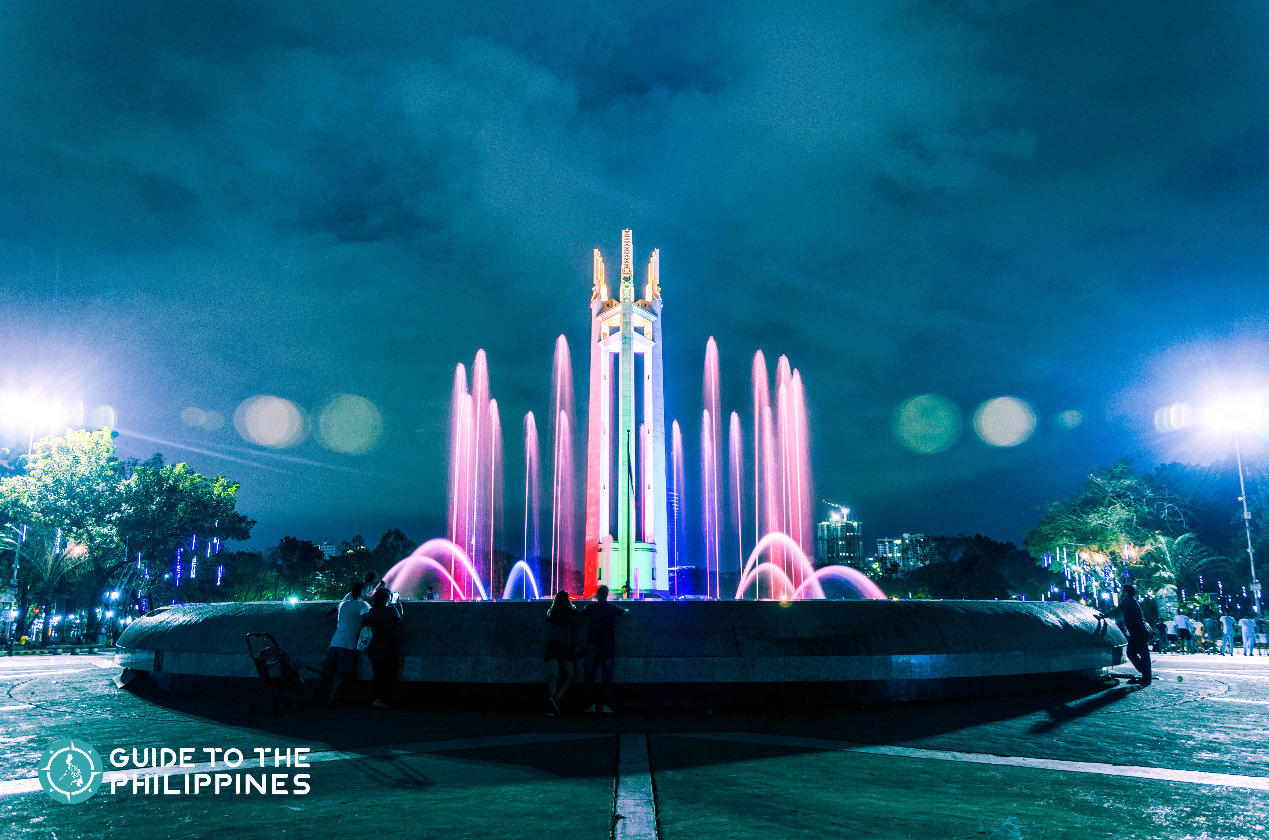 Quezon City Travel Guide: Largest City in the Philippines