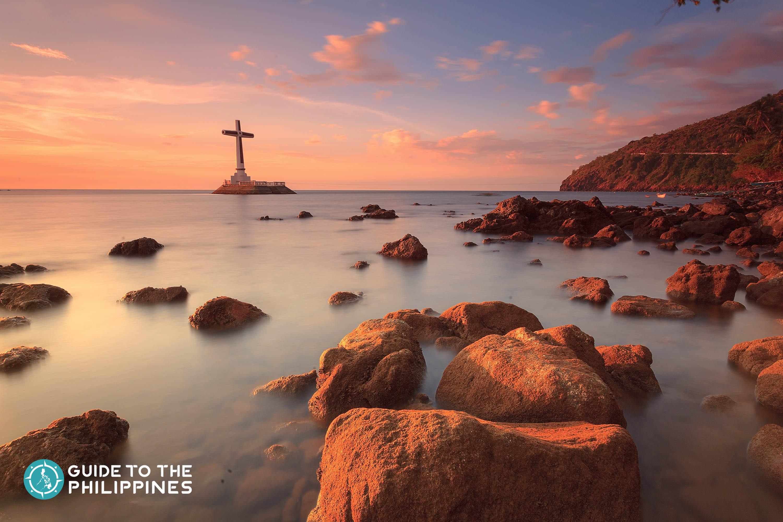 Top Camiguin Island Tourist Spots | White Island, Sunken Cemetery, & More