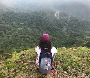 Tarak Ridge Private Day Hike in Bataan from Manila