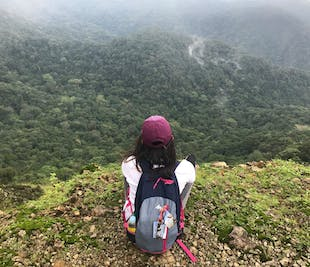 Tarak Ridge Private Day Hike in Bataan from Manila
