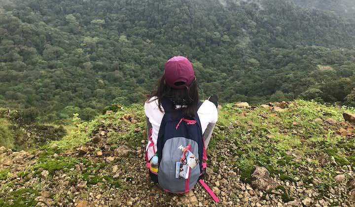 Tarak Ridge in Bataan