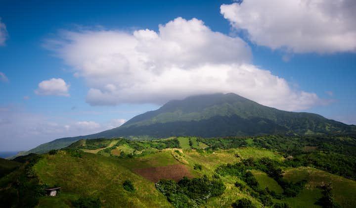 Vayang Rolling Hills in Batanes