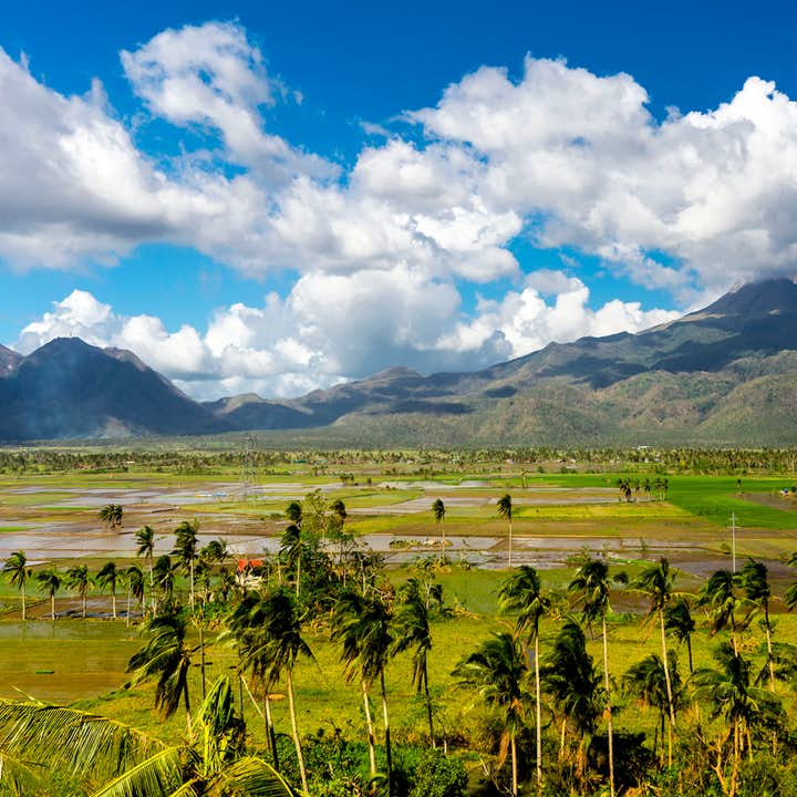 Sorsogon's Top Tourist Spots I  Full-Day Sightseeing with Lunch