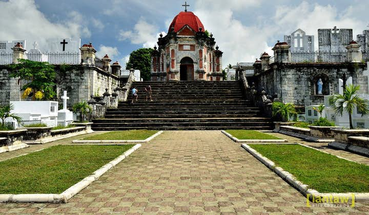 Southern Iloilo Countryside Day Tour | With Lunch and Transfers
