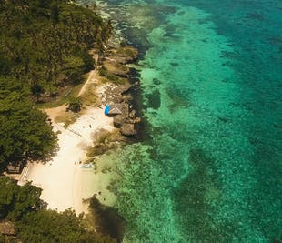 Anda Beach Bohol Full-Day Tour | With Transfers from Panglao