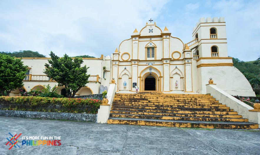 Batanes' San Jose de Ivana Church was also declared a National Historic Landmark by the National Historical Commission