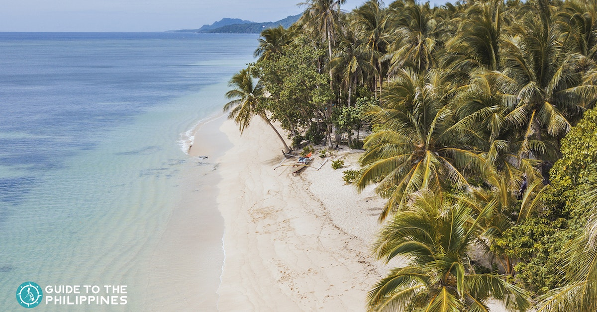 Escape the Crowd: These 10 Beaches in Eastern Visayas are