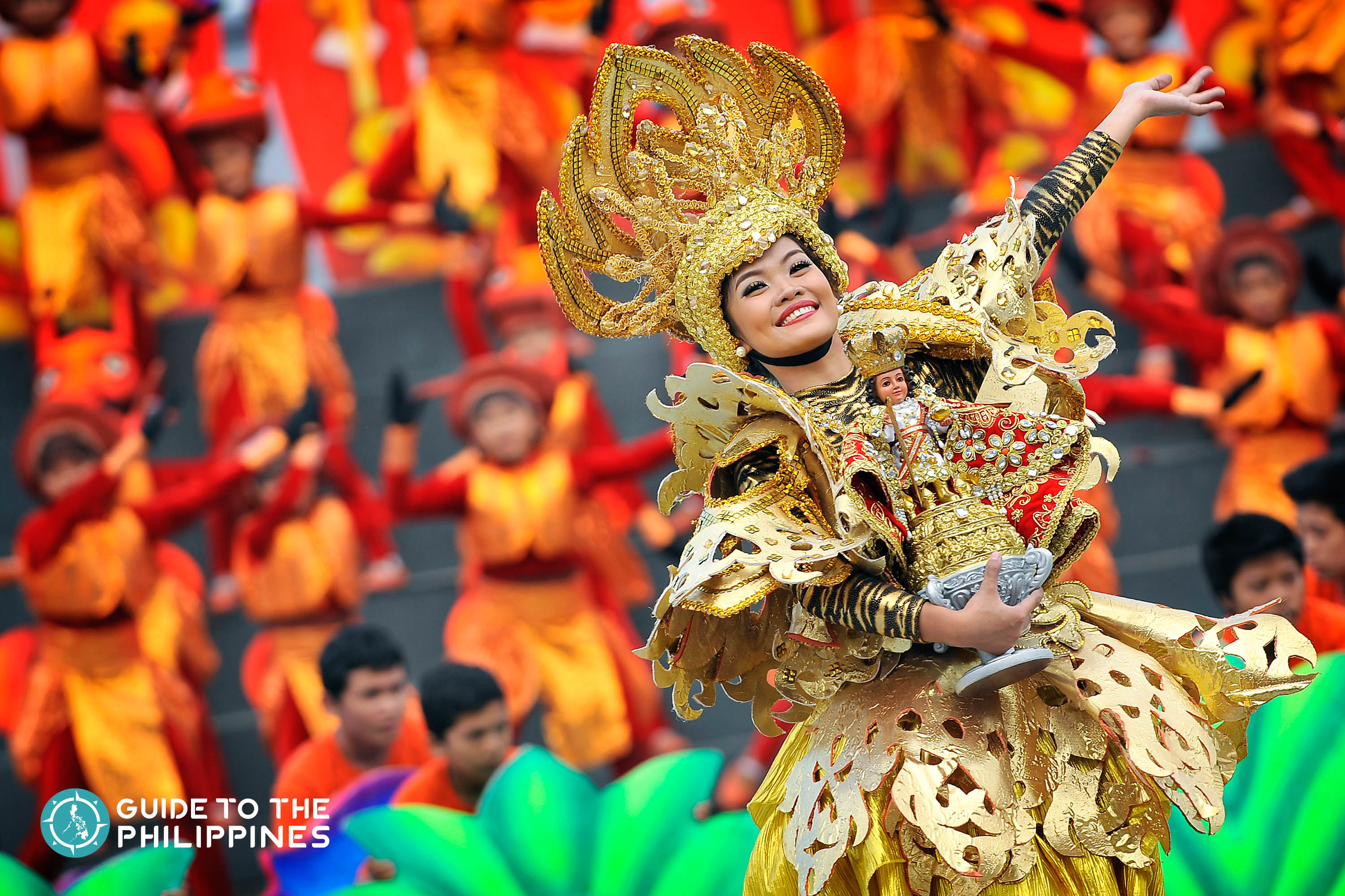11 Best Festivals to Join in the Philippines