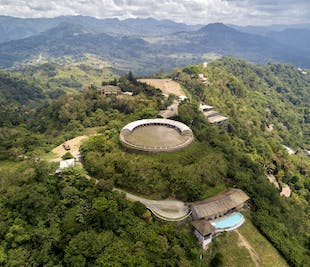 Cebu Panoramic & Highlands Guided Day Tour with Transfer