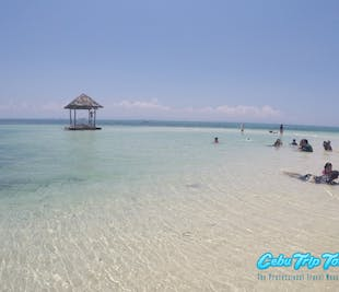 Mactan Cebu Island Hopping & Water Activities | With Lunch and Transfer