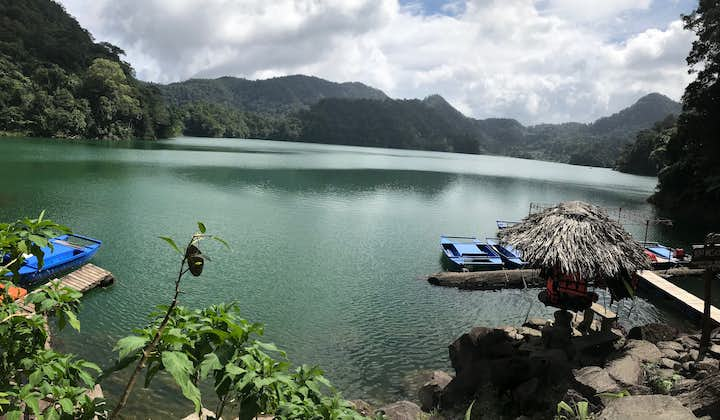 Lake Balinsasayao Day Tour | With Lunch & Pick-up from Dumaguete