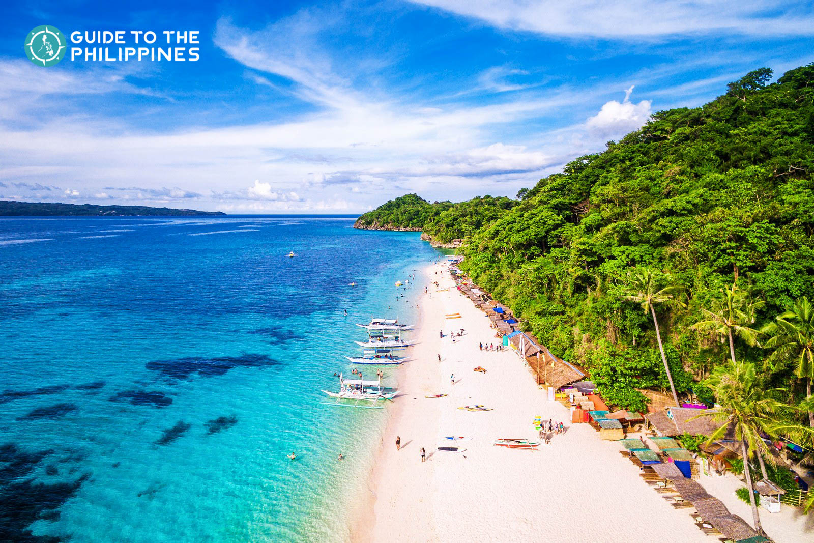 10 Most Beautiful Beach Resorts in the Philippines