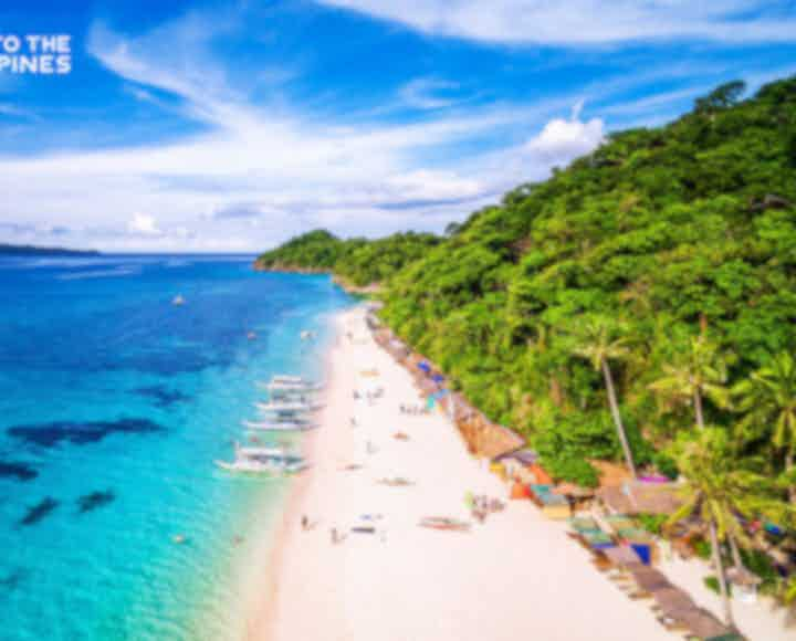 Information about Islands & Beaches in Philippines
