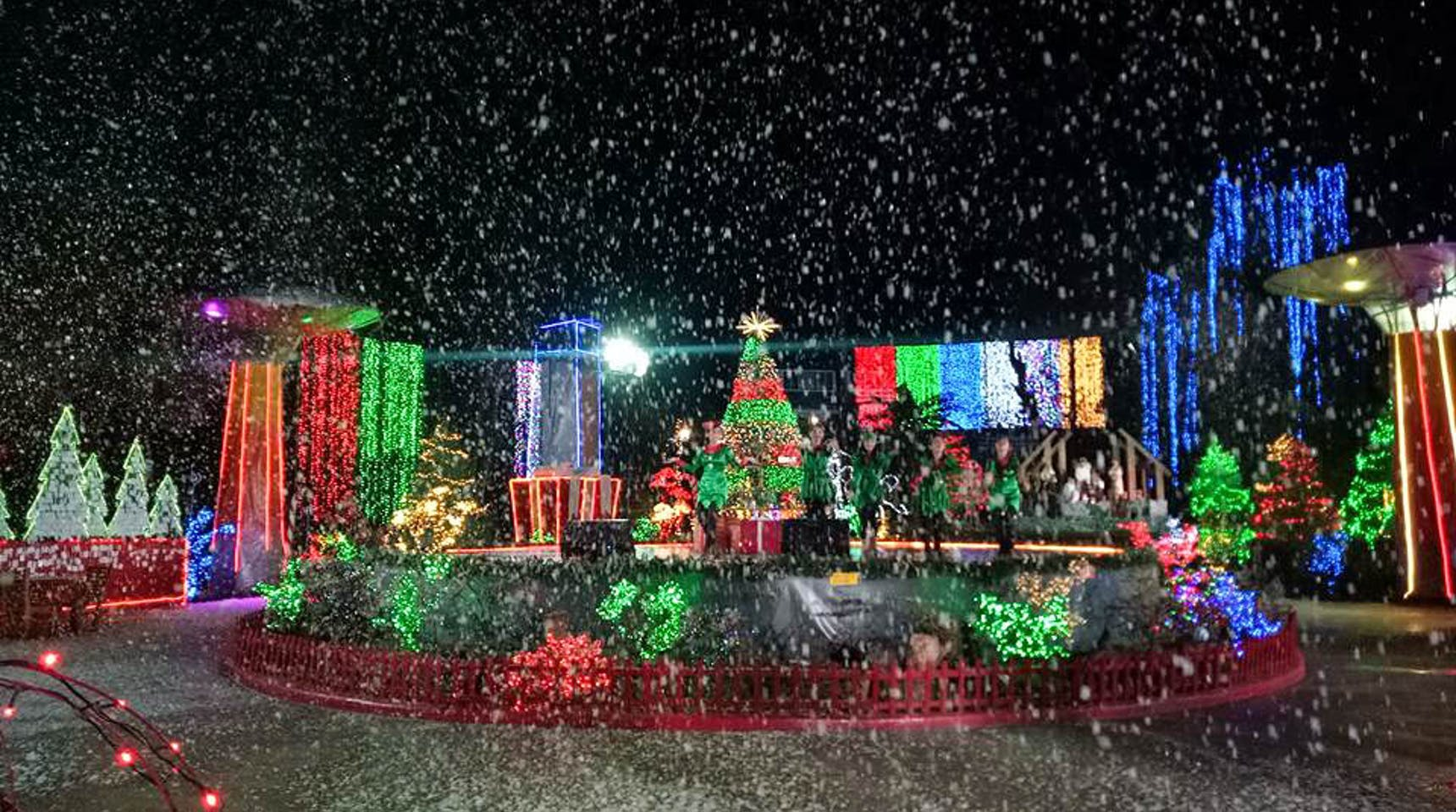 11 Best Christmas Holiday Destinations In The Philippines
