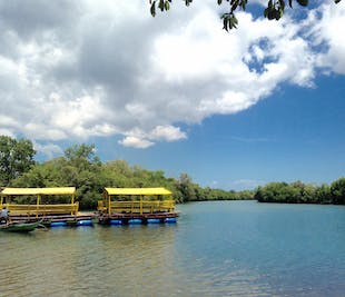 Masbate Ranch Tour & River Cruise I With White Beach Side Trip