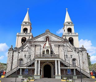 Full-Day Iloilo Pilgrimage Tour | 7 Churches in 1 Day with Lunch