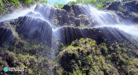 Tumalog-Falls-Cebu on Sebu island, Philippines_1279279999.JPG
