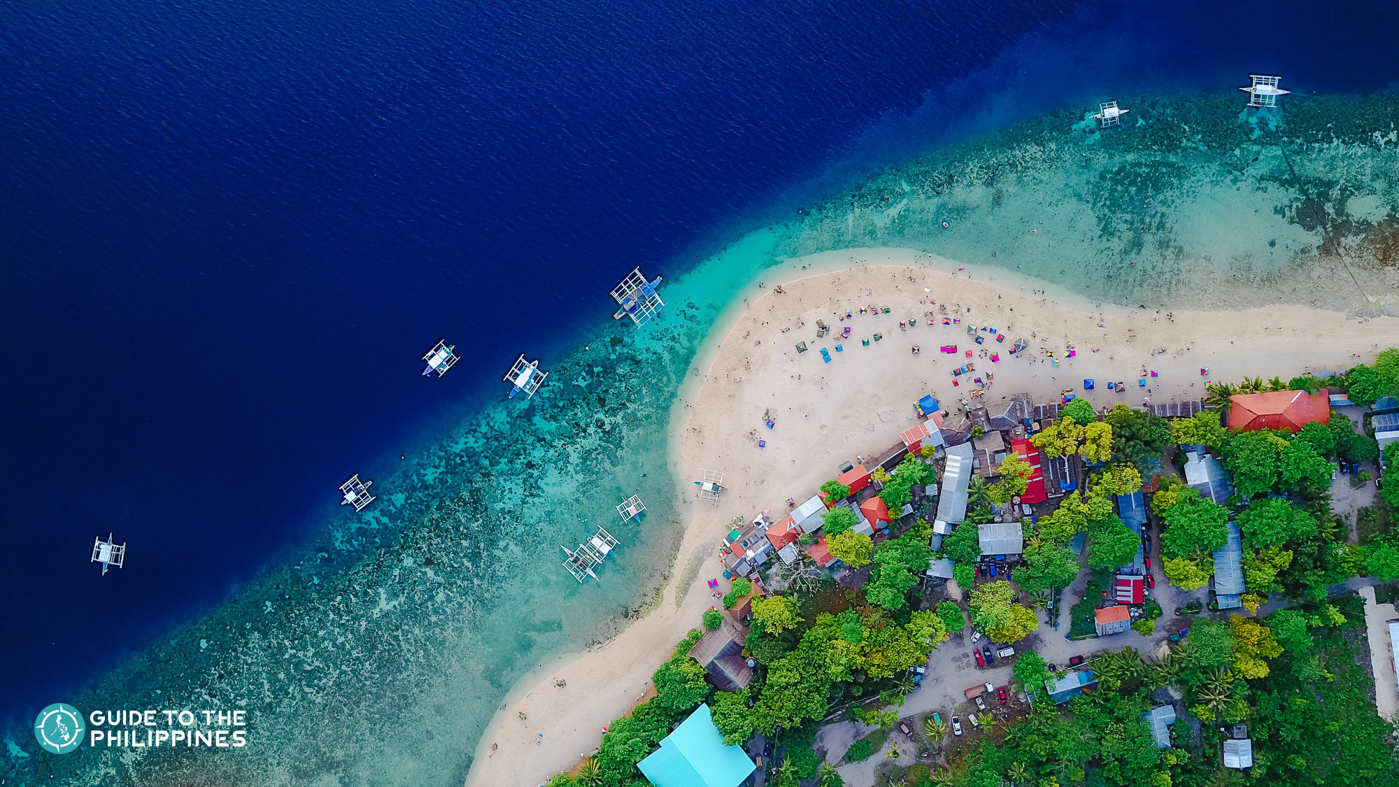 Top 5 Philippine Destinations From Cebu You Should Visit