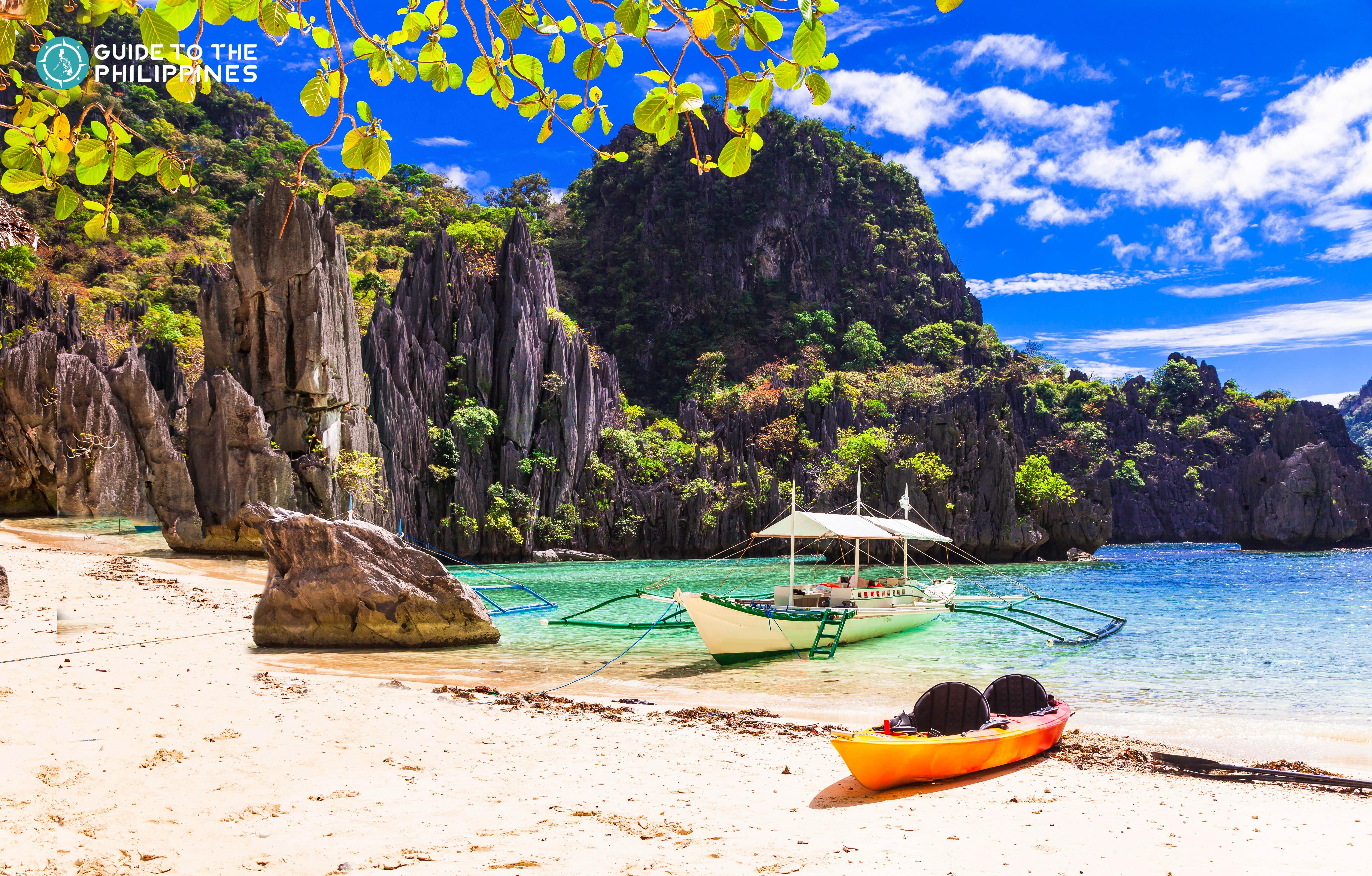 Best Palawan Guide: Travel to El Nido, Coron, Puerto Princesa