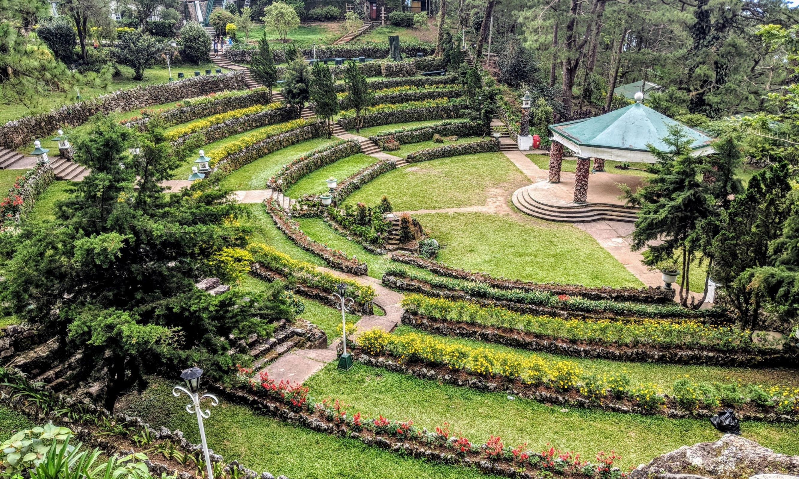 Baguio City Full-Day Sightseeing | With Transfers from Manila