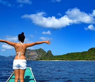 El Nido Island Hopping Tour | With Transfers from Puerto Princesa