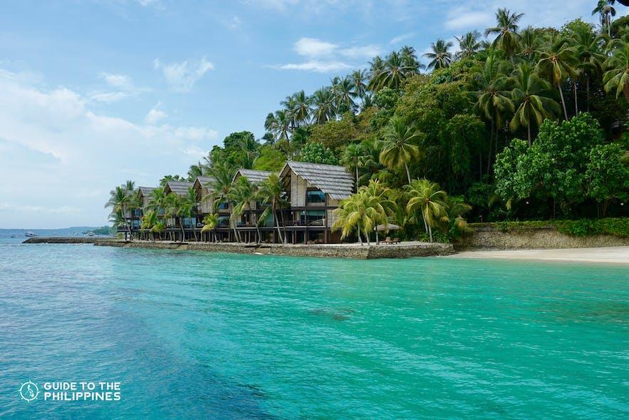 Pearl Farm Resort in Davao