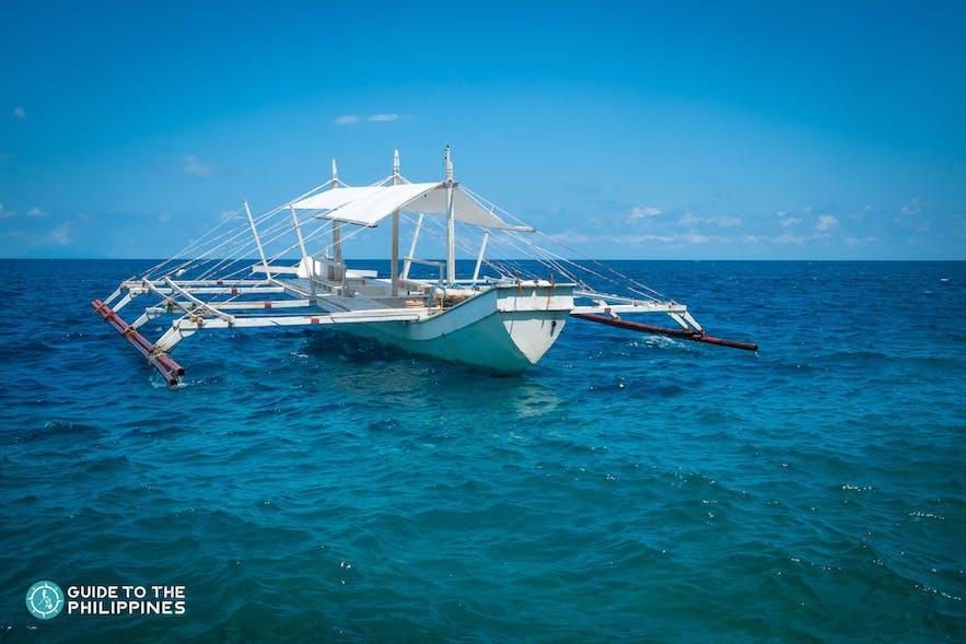 Davao Island Hopping
