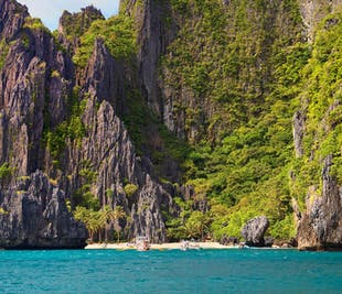 Private El Nido Tour A | Island Hopping with Lunch and Transfer