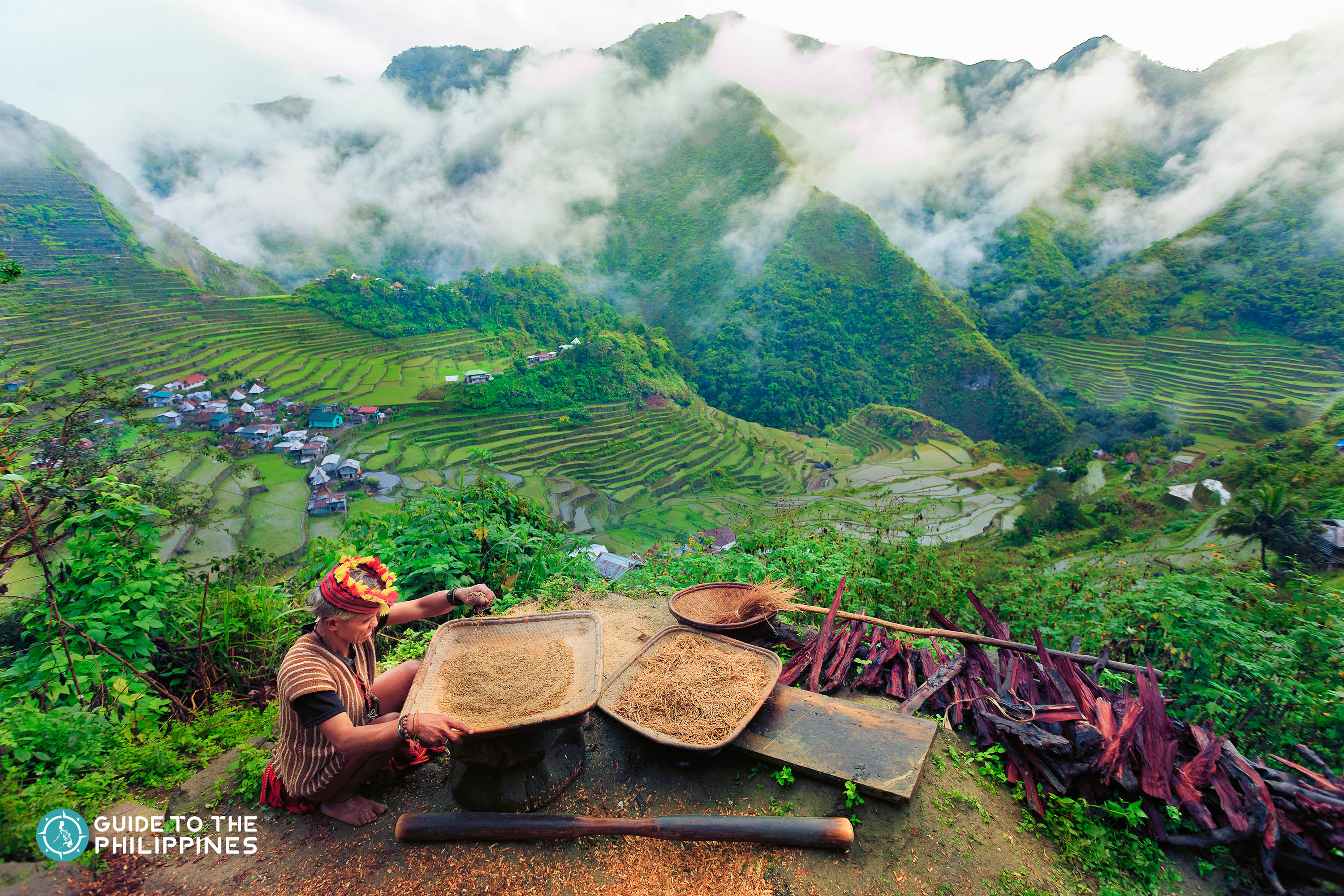 Banaue Travel Guide: Home of Rice Terraces in the Philippines