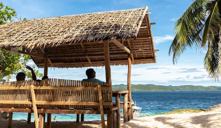 Calauit Palawan Safari Tour    With Lunch & Transfers from Coron