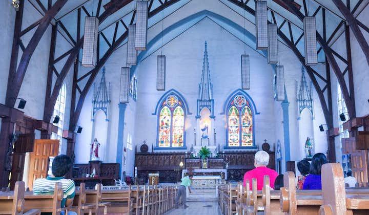 Puerto Princesa Half-Day City Tour   With Hotel Transfers