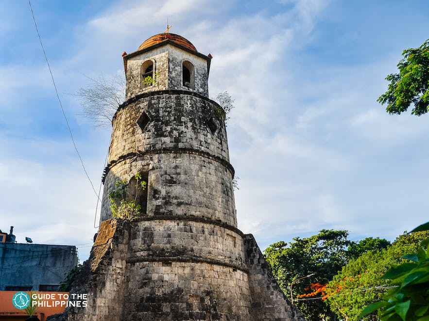 Bell Tower of Dumaguete