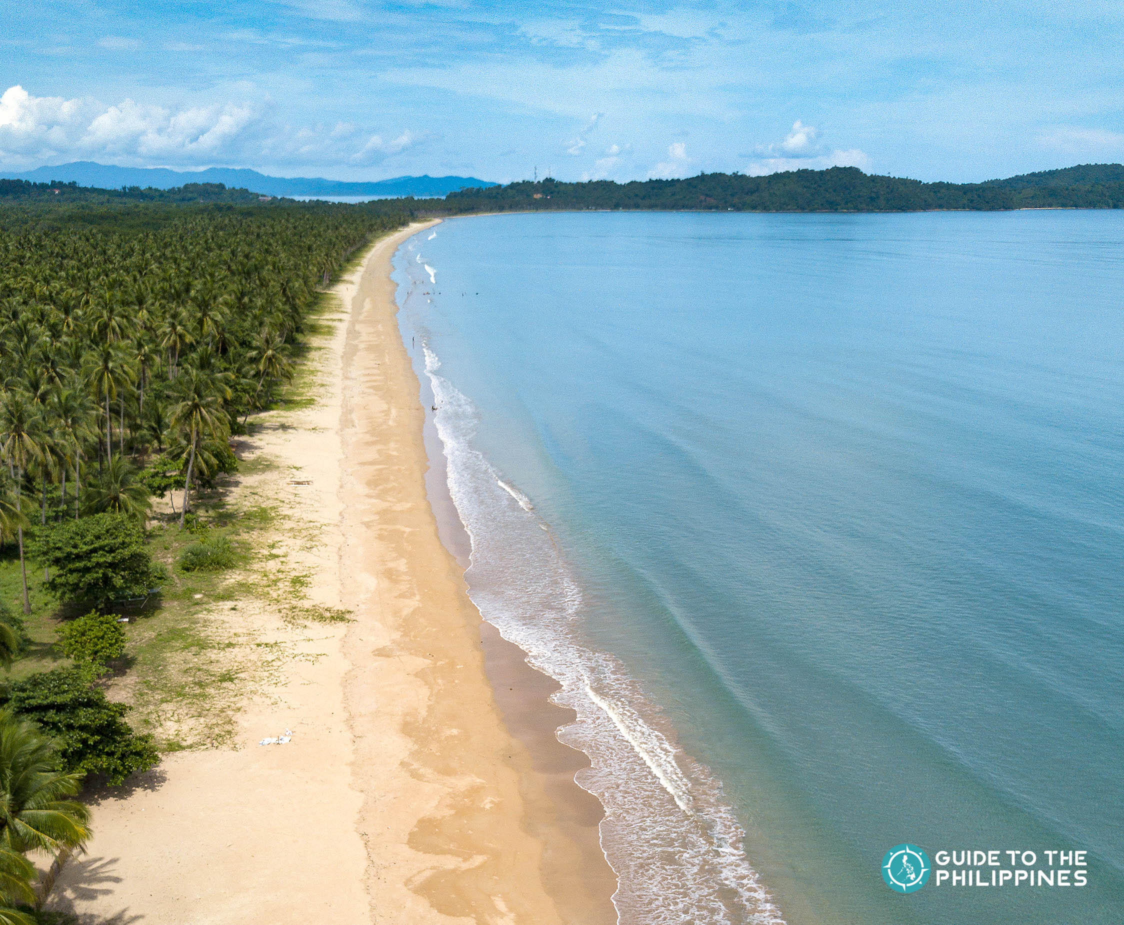 San Vicente Palawan Travel Guide: Home of the Longest Beach in the Philippines