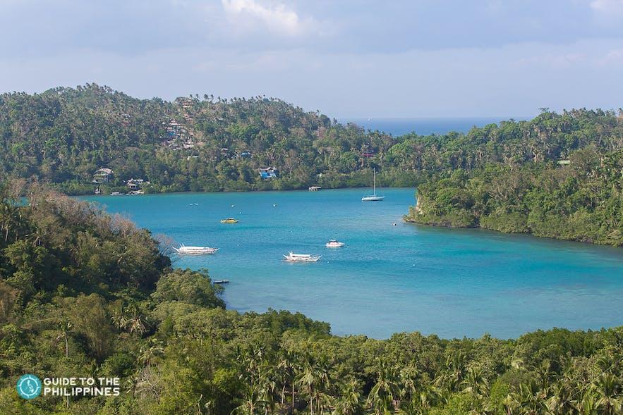 Puerto Galera Bay