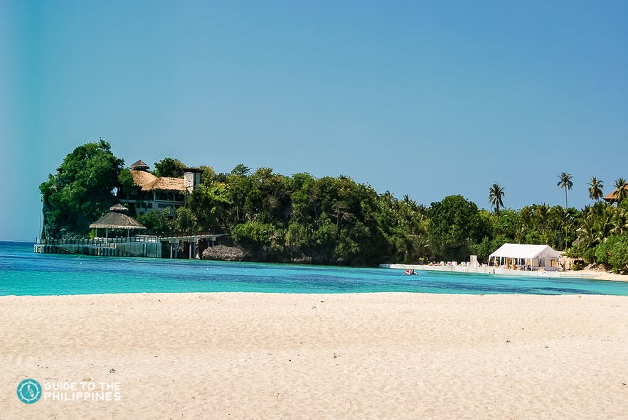 Resort in Puerto Galera