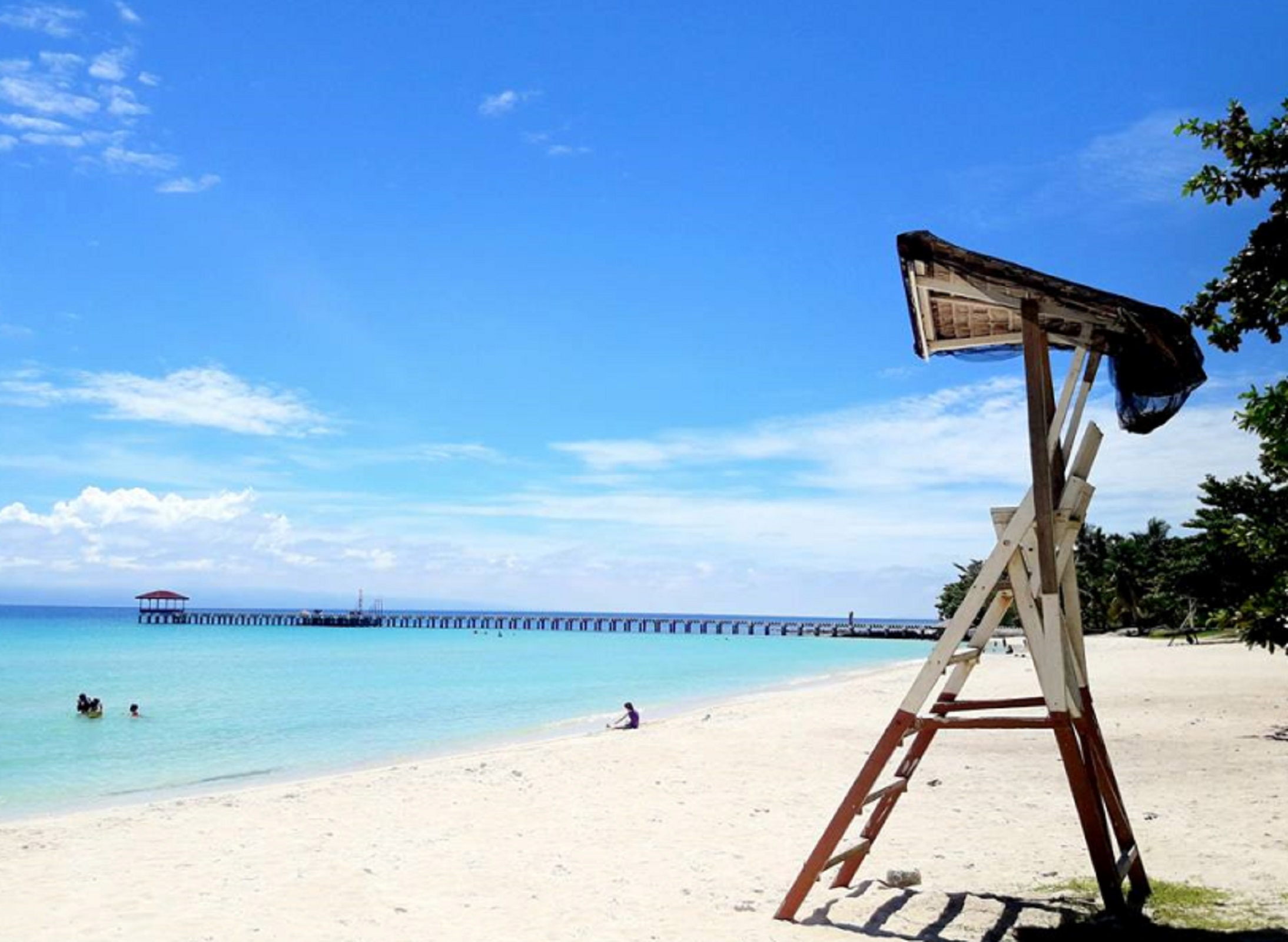 Malamawi Beach and Isabela City Day Tour | Free Transfers and Lunch