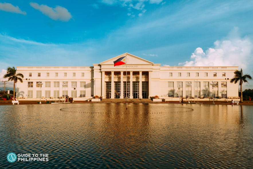 Bacolod City Hall